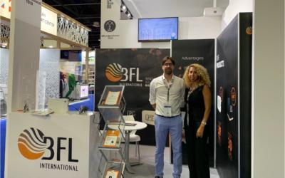 BFL international s'envole à Dubaï !